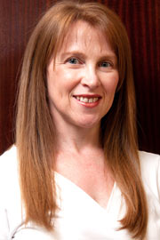 Janine Thomson - Owner & Full-time Therapist